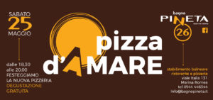 PIZZA d'A-MARE